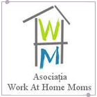 Work At Home Moms România @ Impact Festival